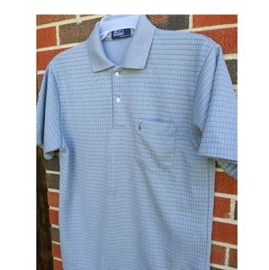 Polo by Ralph Lauren Shirts - Polo by Ralph Lauren men's Large polo style shirt